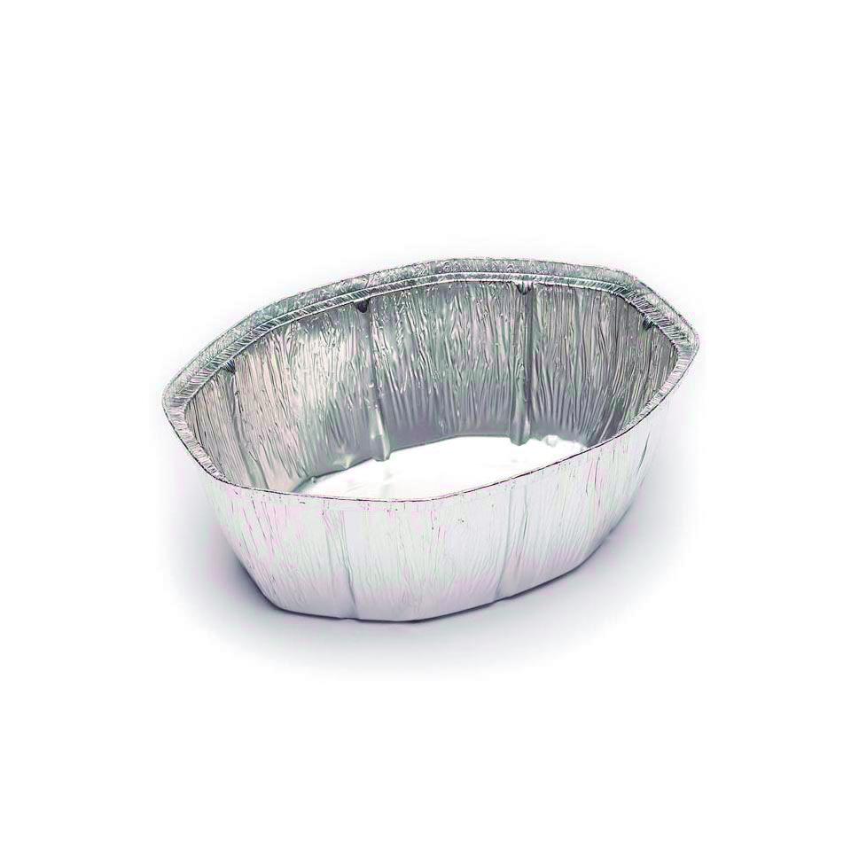 Bandeja Pollo Oval+Tapa