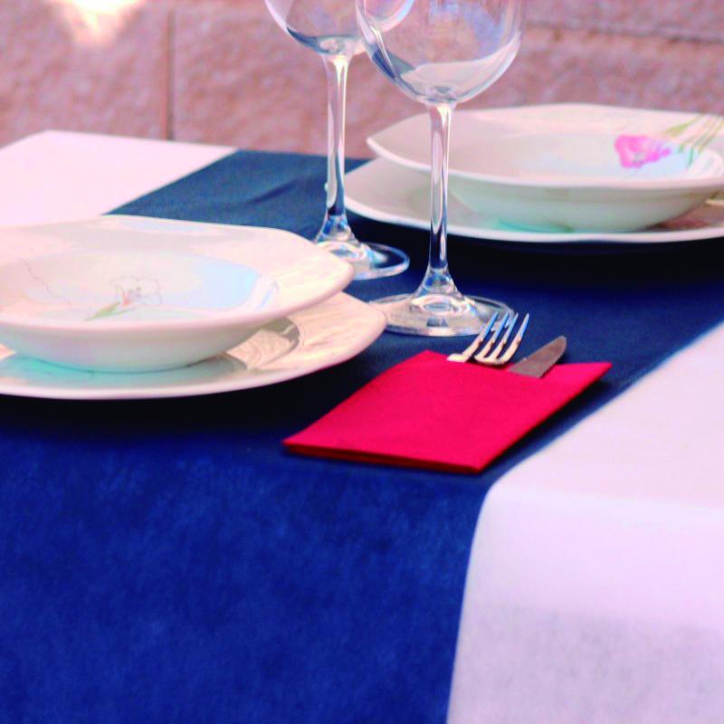 Mantel Estola 120*40 Polipropileno color