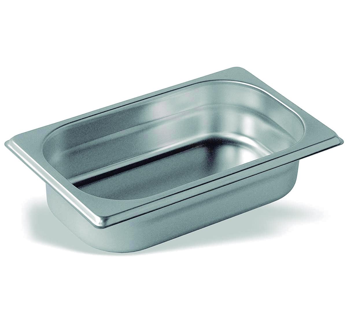 Cubeta Gastronorm 265x162 mm